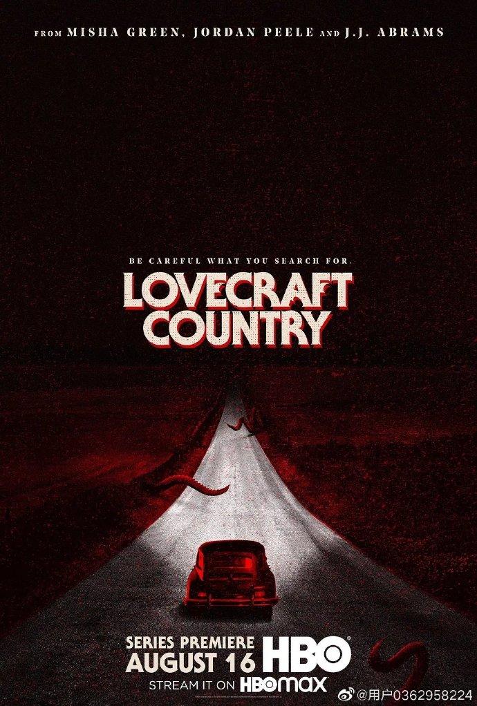 恶魔之地 Lovecraft Country