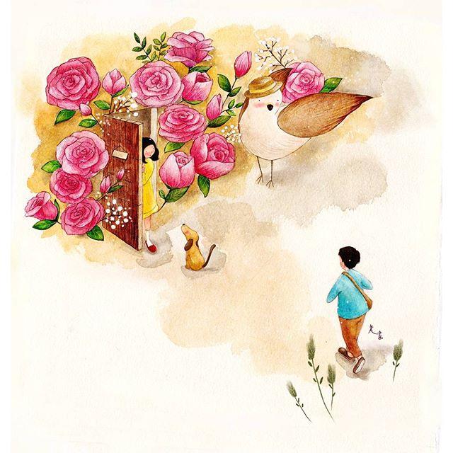 2月早安晚安心语:身体健康胜过一切,如今深有所感