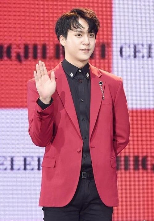 孫東雲以SOLO歌手的身份出演《柳熙烈的寫生簿》