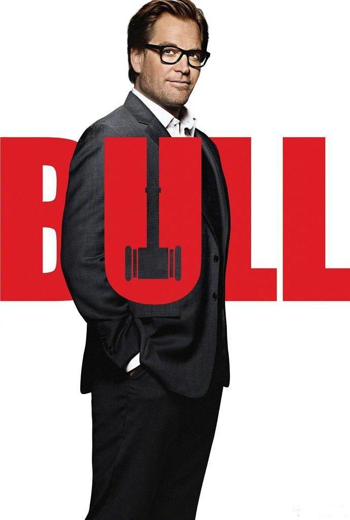 庭审专家 第二季 Bull Season 2