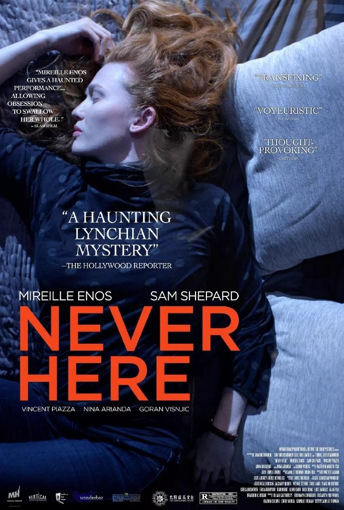 从未在此 Never Here