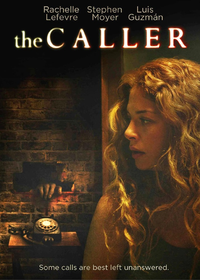 超时空来电 The Caller
