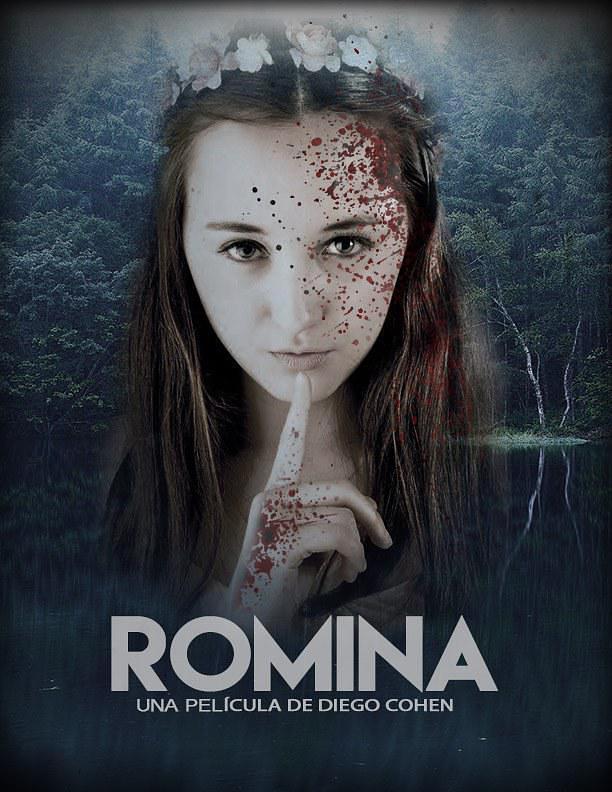 罗米娜 romina