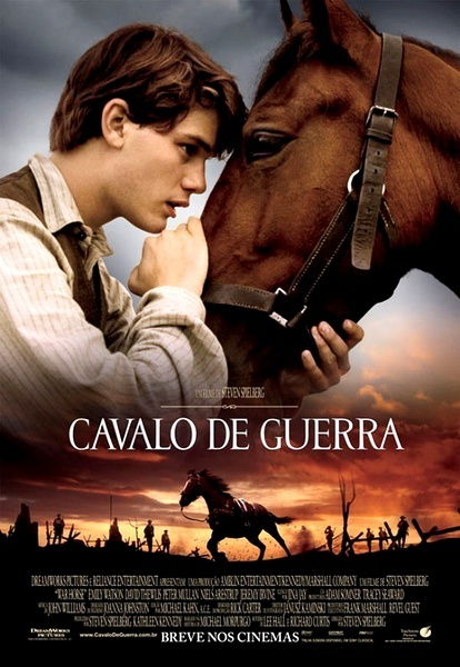 战马 War Horse