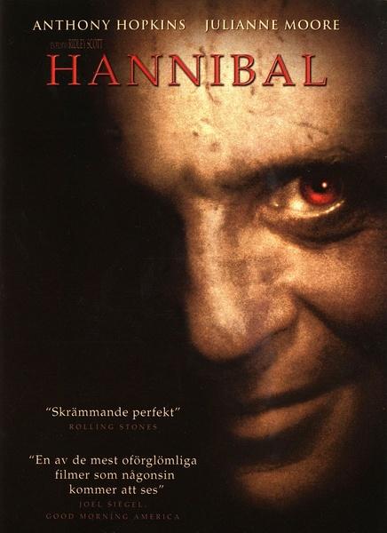 汉尼拔 Hannibal