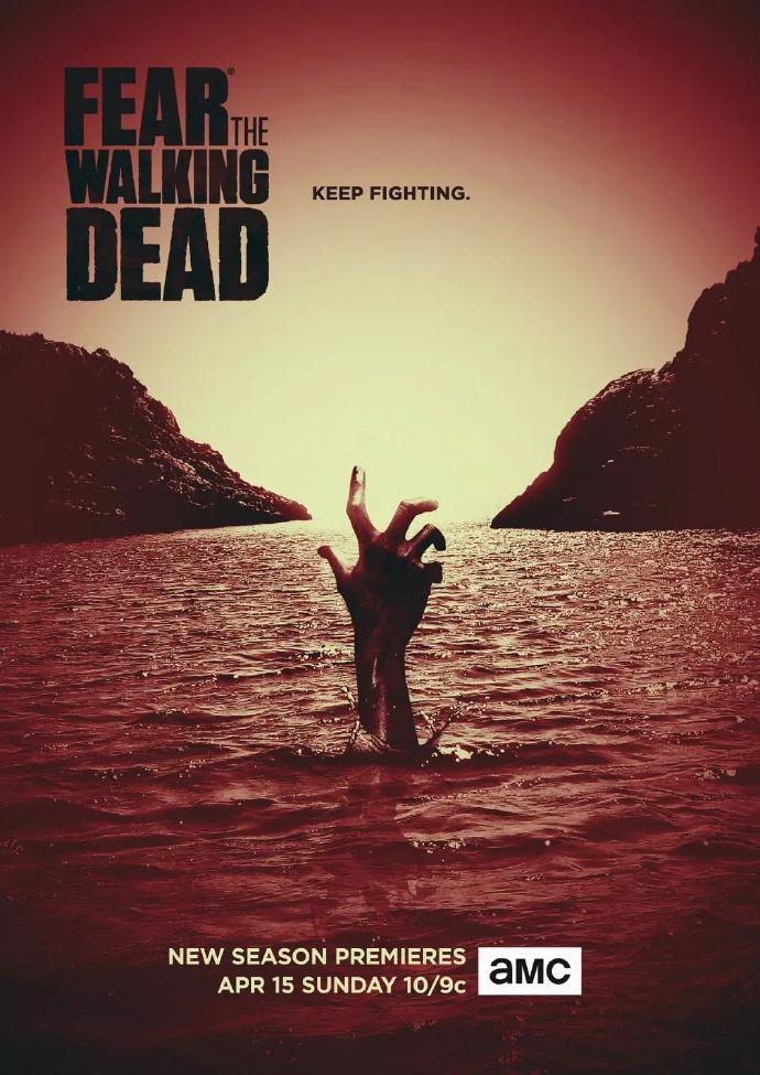 行尸之惧 第四季 Fear the Walking Dead Season 4