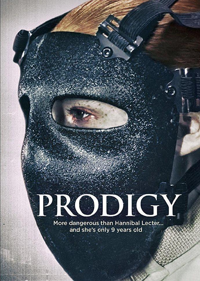 超能奇才 Prodigy