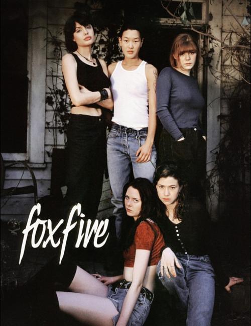 恶女帮 Foxfire