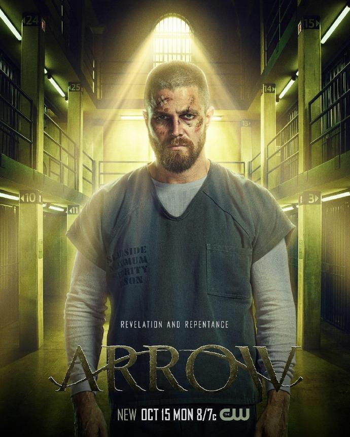 绿箭侠 第七季 Arrow Season 7