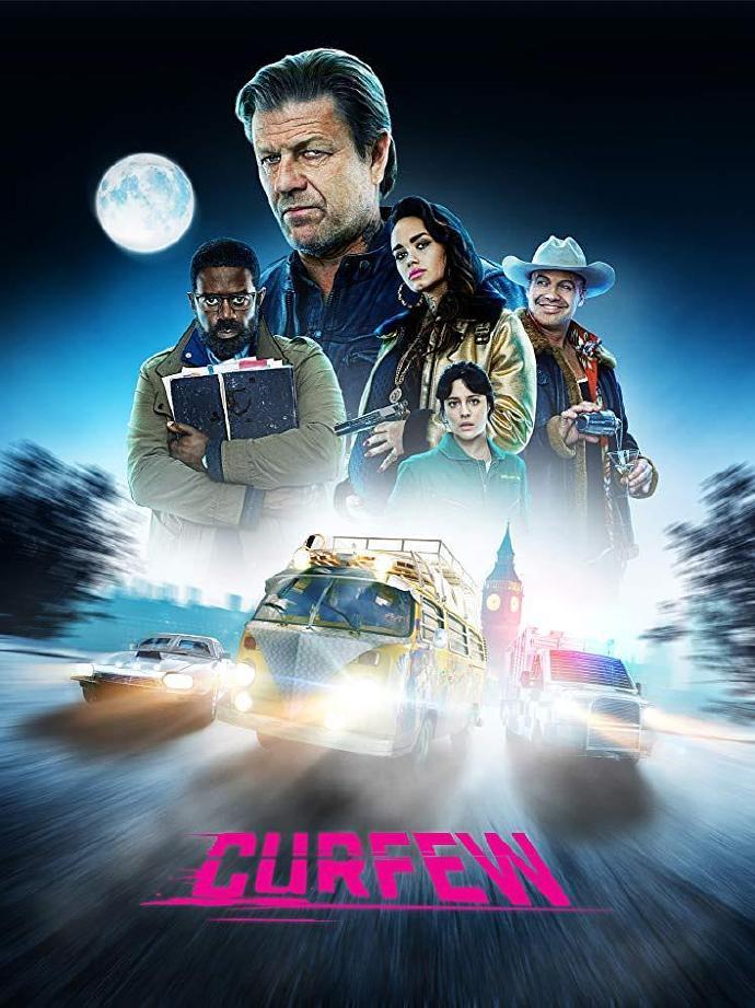 宵禁 Curfew