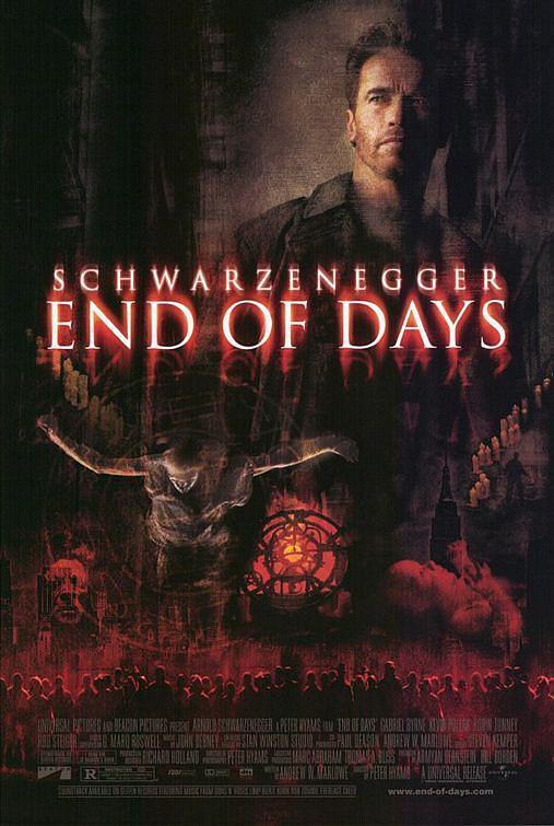 魔鬼末日 End of Days