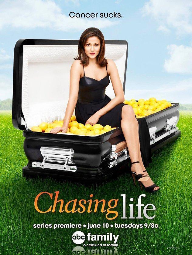 追寻人生 第二季 Chasing Life Season 2