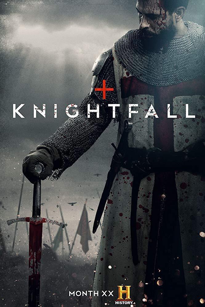 骑士陨落 第二季 Knightfall Season 2