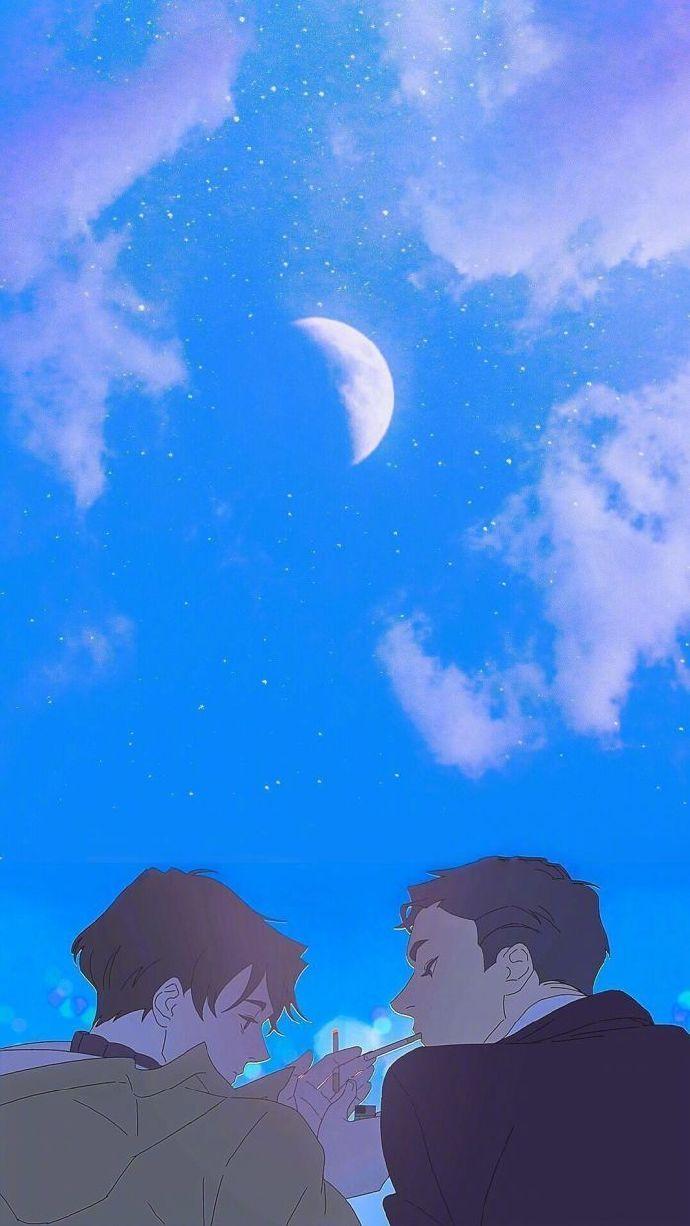 早安心语文字200114:希望你活得烈马青葱,不为他人的目光所累