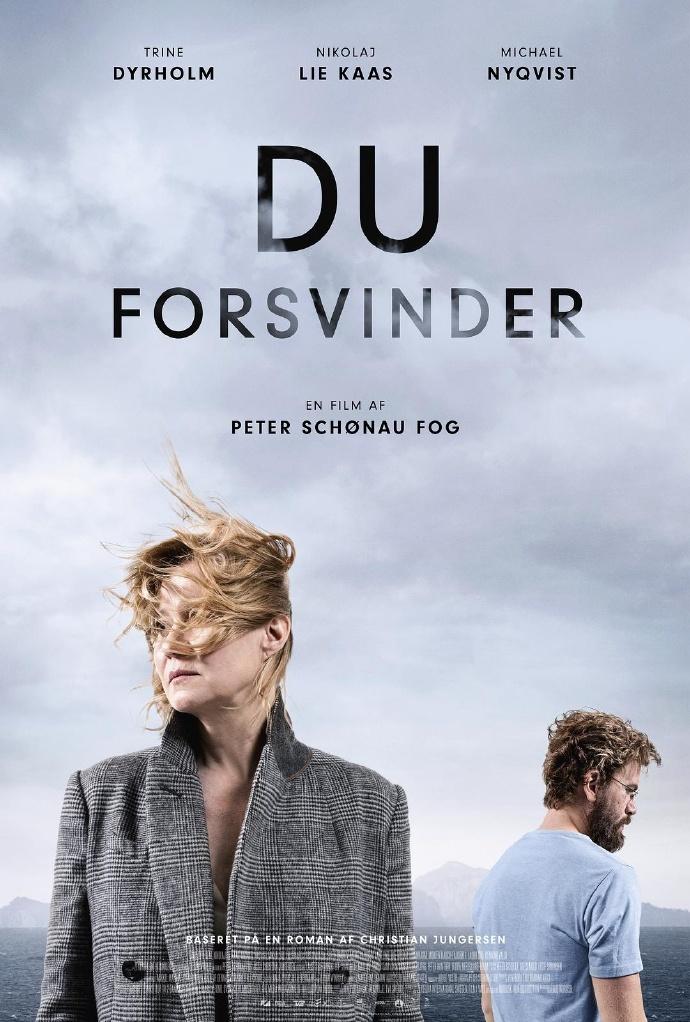 消失的你 Du forsvinder 【WEB-DL1080p外挂中文字幕】【2017】【剧情】【丹麦】