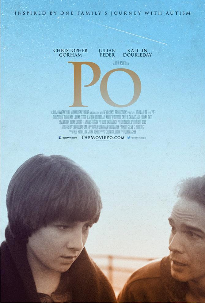 一个叫Po的男孩.2016.HD1080P.中英字幕 BT迅雷下载