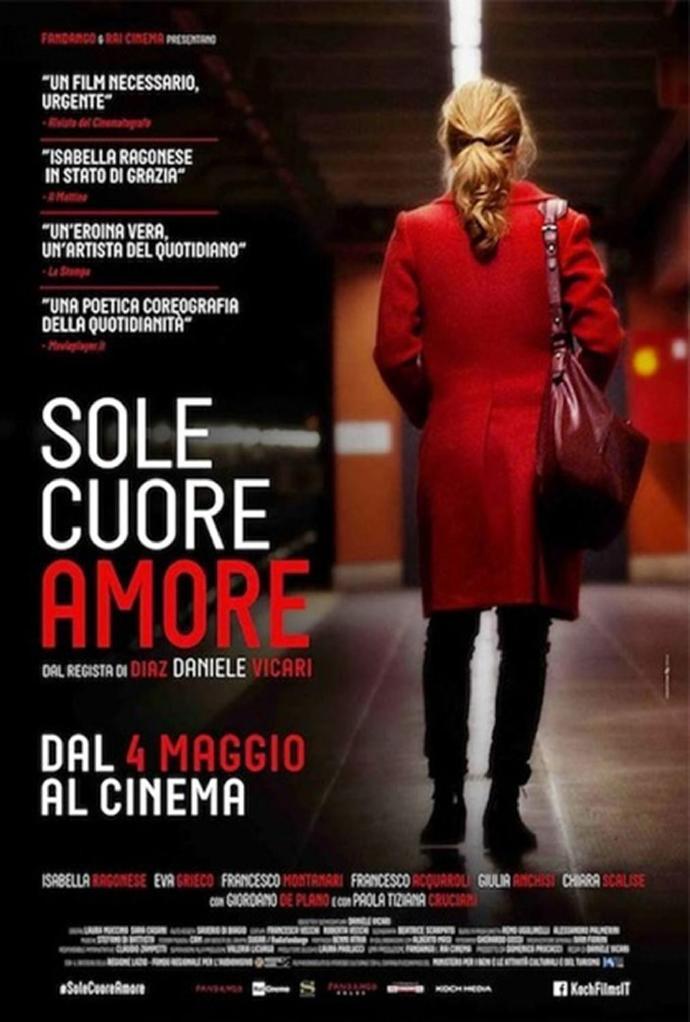 今夜,阳光灿烂 Sole, cuore, amore 【DVDRip外挂中文字幕】【2017】【剧情】【意大利】