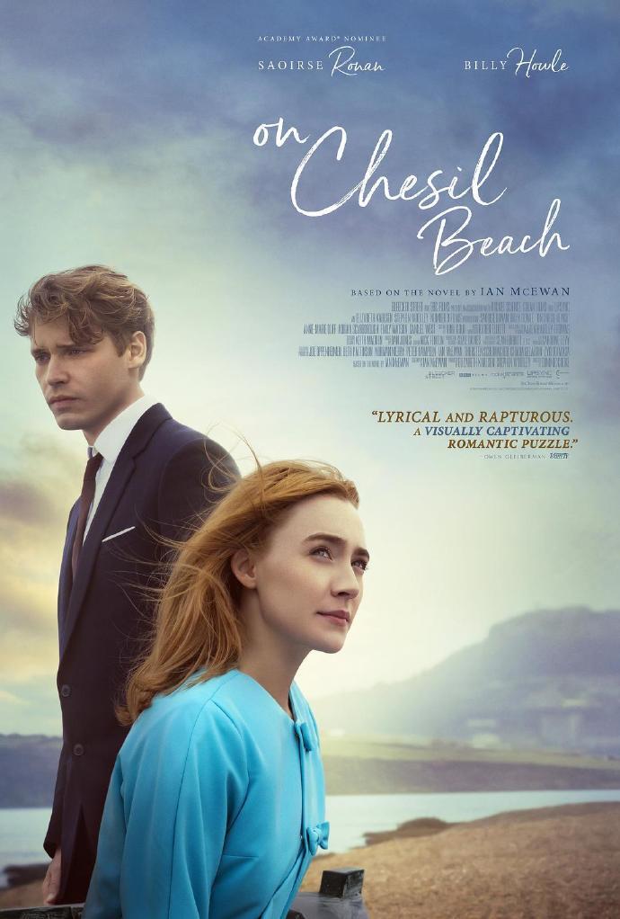 在切瑟尔海滩上 On Chesil Beach 【蓝光1080p内嵌中英字幕】【2017】【剧情】【英国】