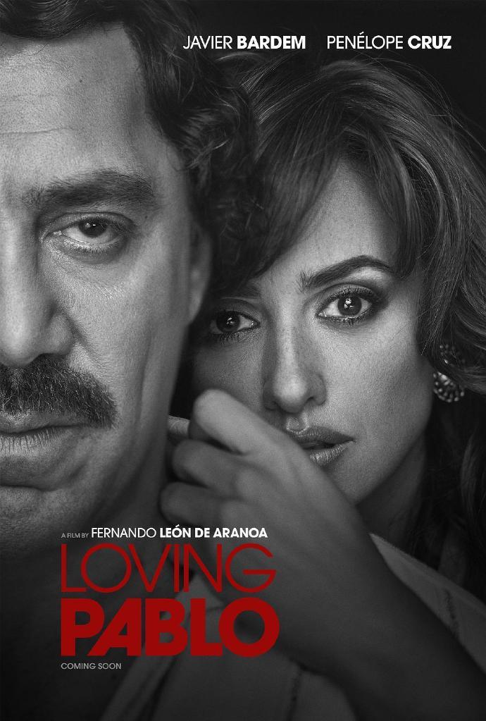 挚爱枭雄 Loving Pablo 【蓝光720p内嵌中英字幕】【2018】【剧情/传记/犯罪】【西班牙/保加利亚】