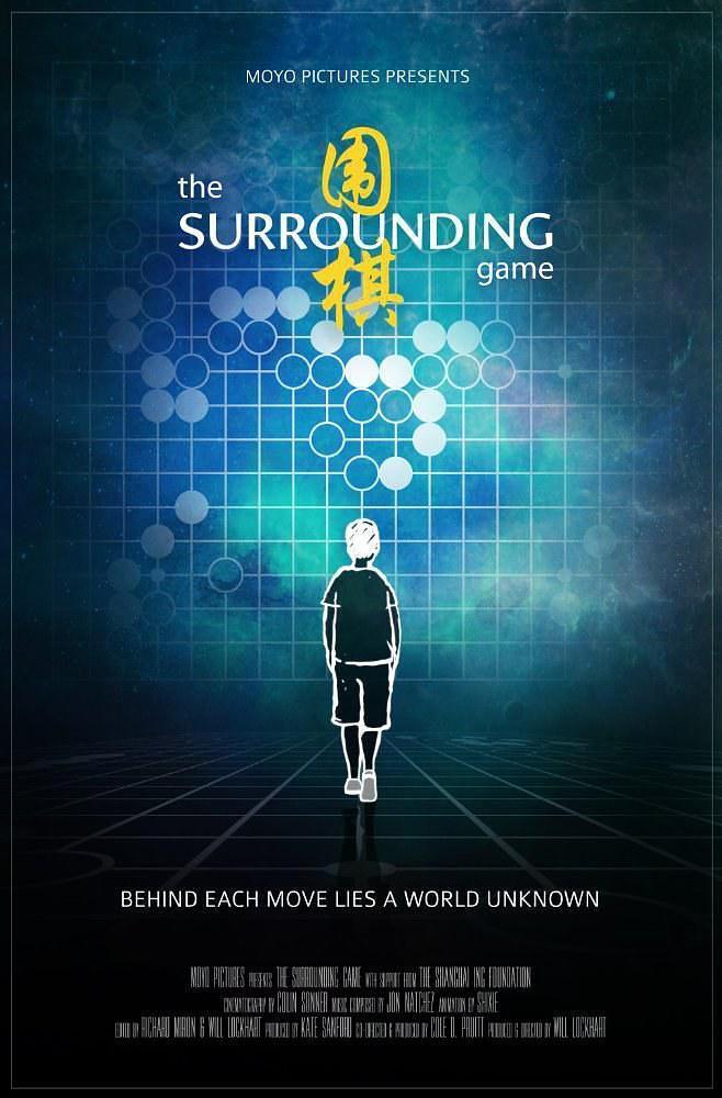 围之棋 The Surrounding Game 【WEBRip720p/1080p内嵌中文字幕】【2018】【剧情/纪录片/历史】【美国】