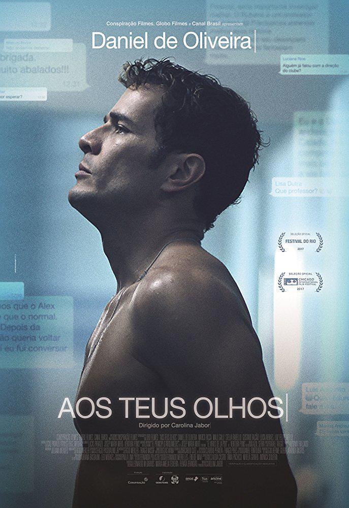 水中真相 Aos Teus Olhos 【WEBRip720p内嵌中文字幕】【2018】【剧情】【巴西】