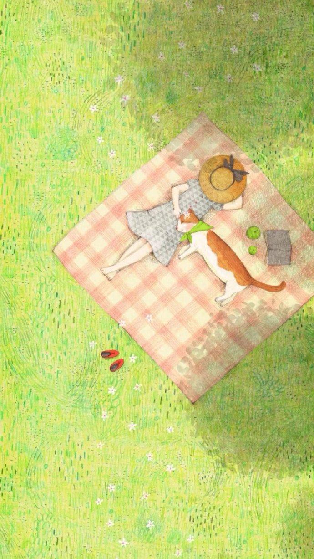 晚安心语温馨句子:以前没喜欢你的时候真好,困了就会睡觉