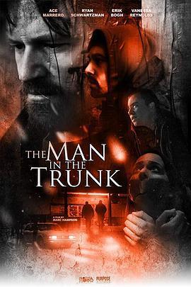 后備箱里的人 The.Man.in.The.Trunk
