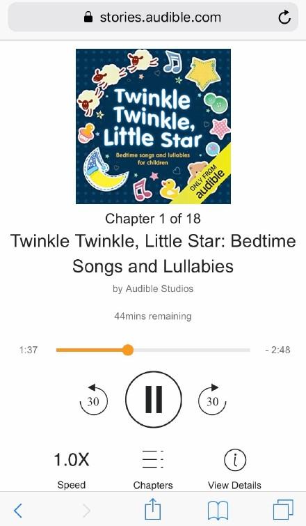 亚马逊旗下的Audible有声书网站 限时免费开放数百本有声书图片 第1张