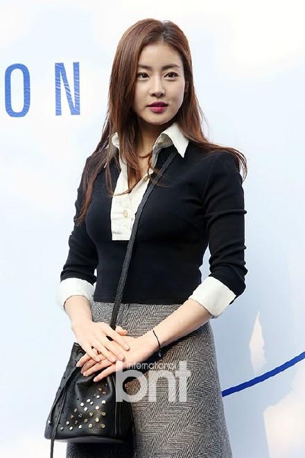 姜素拉棄演SBS新劇《再見,我珍貴的人》