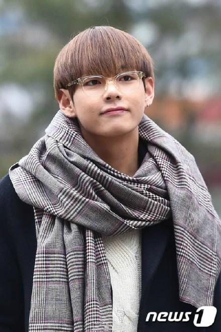 防彈少年團 V 確定出演韓劇《花郎》 演員出道