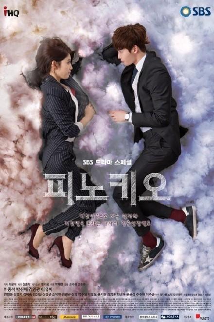 《匹諾曹/Pinocchio》成為向中國出售的最高價韓劇