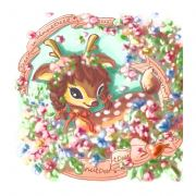 胡桃鹿-WalnutDeer洋装店微博照片