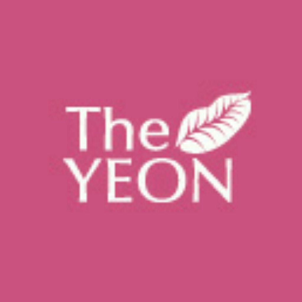The Yeon来自韩国的天然护肤品牌,以莲之洁白象征开启纯洁的肌肤之感