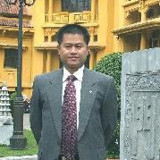 广西文化名家吴伟峰