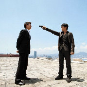 香港警匪電影創作室