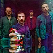 Coldplay资讯台
