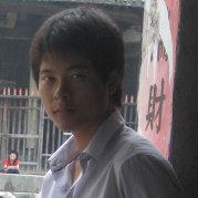 BruceHuangDragon微博照片