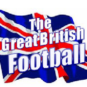 英国足球广播