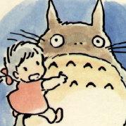 宫崎骏的童话世界