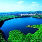 龙湾群国家森林公园