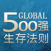 世界500强生存法则