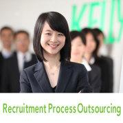 KellyServices-RPO招聘流程外包