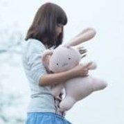 小女人普贤微博照片
