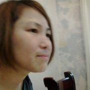 兔女郎伊武深司微博照片