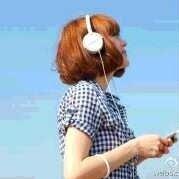 大女人高石岳微博照片