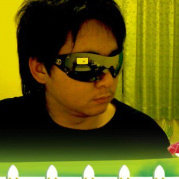 1XX的胖子翰墨1995微博照片