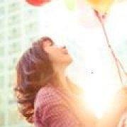 喵喵林恬憧1988微博照片