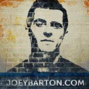 乔伊巴顿 的微博