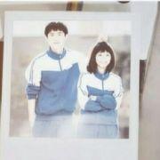 李钟硕和朴信惠6微博照片