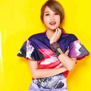 天生歌姬A-Lin